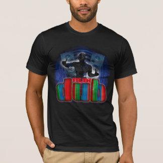 Dubstep T Shirt - Dub Filth, Dub, Dubstep Bass