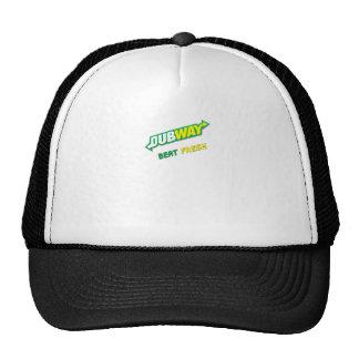 Dubway Beat Fresh Trucker Hat