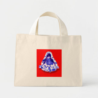 Duchamp Tribute Mini Tote Bag