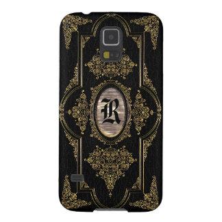 Duchess Grande Knight Victorian Galaxy S5 Cover