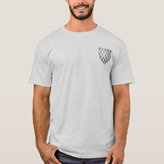 Duchy of Brittany T-Shirt