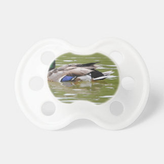 duck3 pacifier