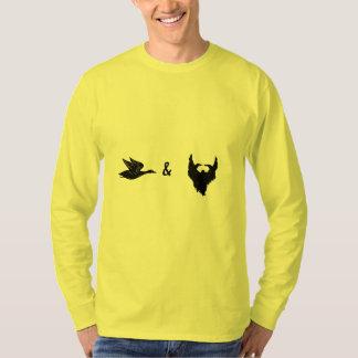 Duck and Beard Shirt