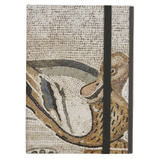 Duck and bird, Nile mosaic, House of the Faun Case For iPad Air