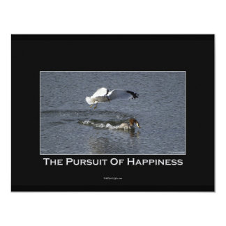 Duck and Gull Gifts Card
