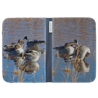 Duck Birds Animals Wildlife Photography Cases For Kindle