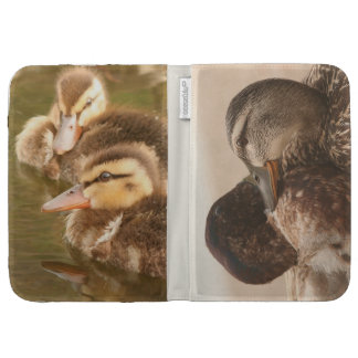 Duck Birds Animals Wildlife Photography Kindle Cover