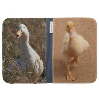 Duck Birds Animals Wildlife Photography Kindle Keyboard Covers