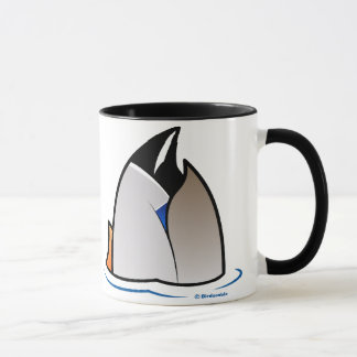 Duck Butts Mug