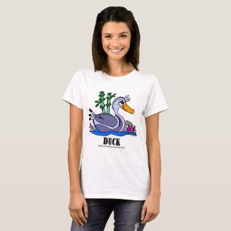 Duck by Lorenzo Women's T-Shirt