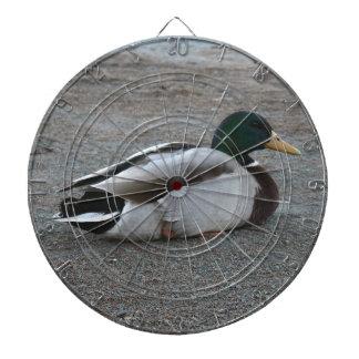 Duck Dartboard