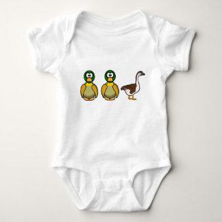 Duck Duck Goose Bodysuit