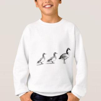 duck duck goose sweatshirt