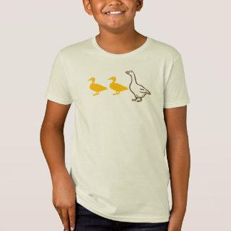 Duck, Duck, GOOSE T-Shirt