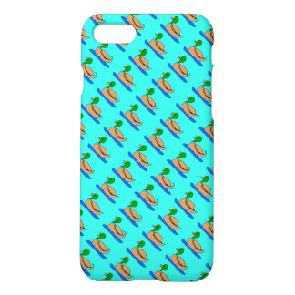 Duck.gif iPhone 7 Case