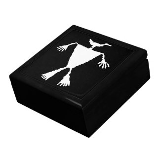 Duck Head Petroglyph Gift Box