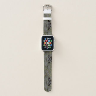 Duck Hunter Apple Watch Band