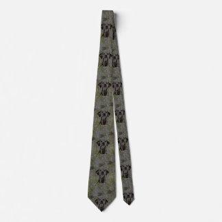 Duck Hunter Men's tie