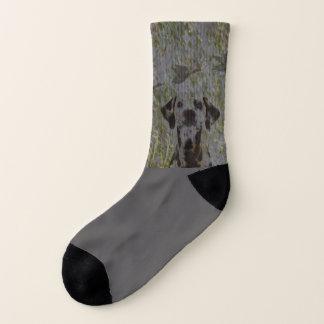 Duck Hunter Socks 1