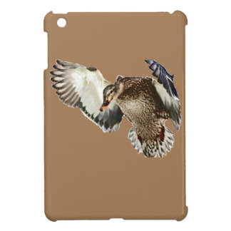 Duck in Flight Cover For The iPad Mini