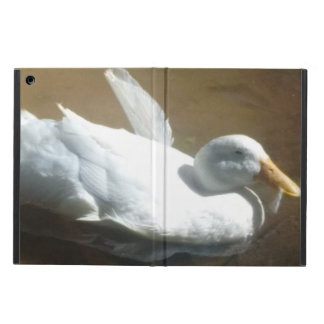 Duck iPad Air Case with No Kickstand