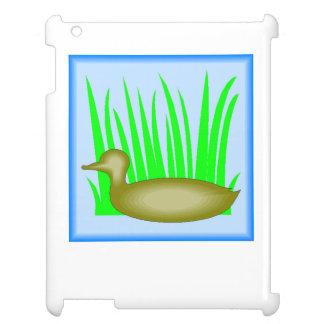 Duck iPad Cover