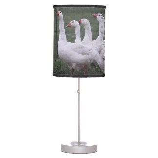 Duck Lamp