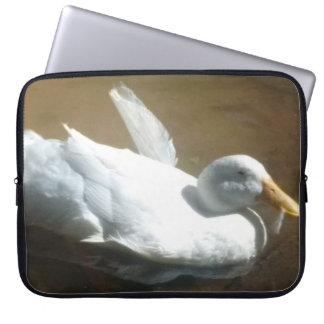 Duck Laptop Sleeve