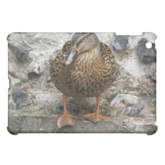 Duck on a Wall  iPad Mini Case