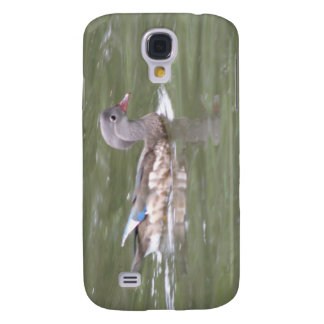 Duck on the Lake HTC Case