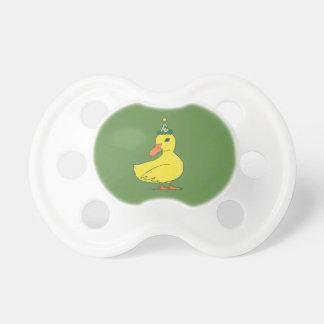 Duck Pacifier