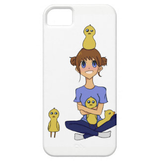 Duck Party iPhone 5 Cover