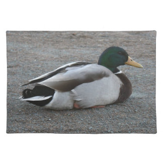 Duck Placemat