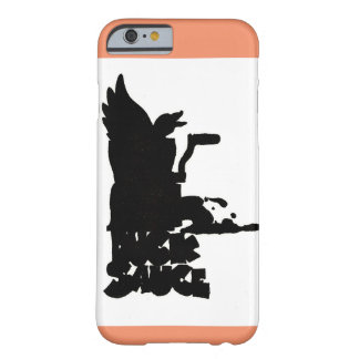 Duck Sauce iPhone Cover