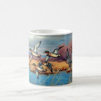 Duck Season Coffee Mug