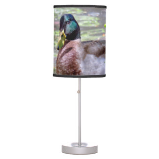 Duck Table Lamp