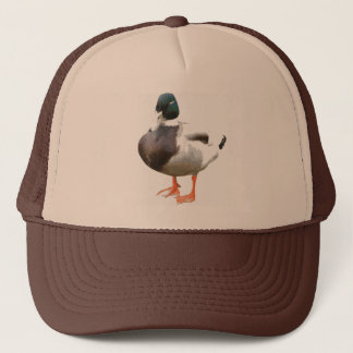 Duck Trucker Hat