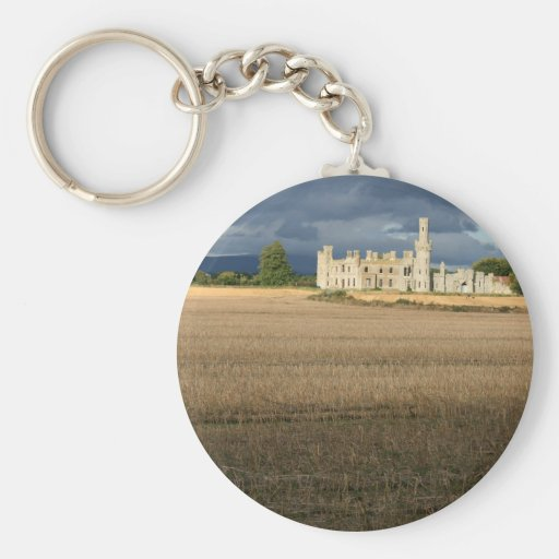 Ducketts Grove Keychain