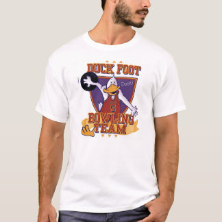 Duckfoot Bowling T-Shirt