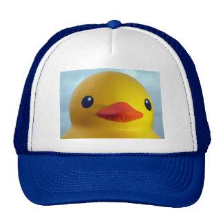 duckie trucker hat