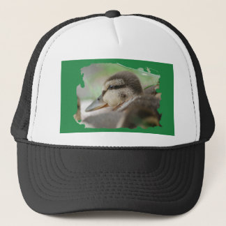 DUCKLING COLLECTION - by Jean Louis Glineur Trucker Hat