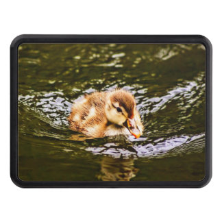 duckling trailer hitch cover