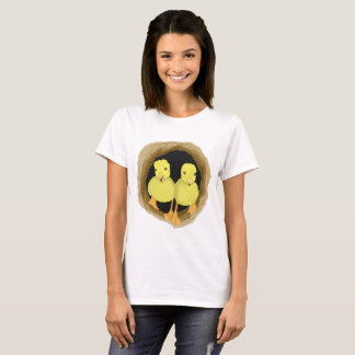 Ducklings in a Tree T-Shirt
