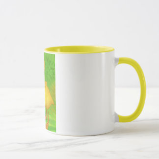 Ducklings Mug