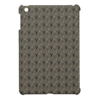 ducks & bucks Duck and Deer Hunting Pattern iPad Mini Cover