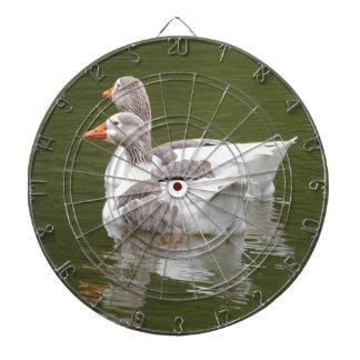 ducks dartboard