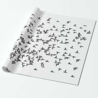 Ducks in Flight - Duck Hunting Art