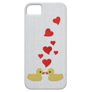 Ducks in Love iPhone 5 Covers