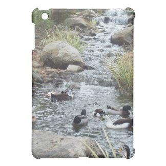 Ducks Cover For The iPad Mini