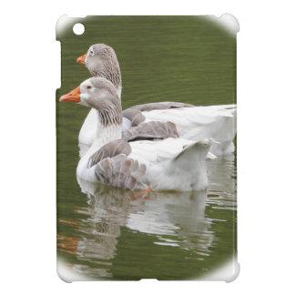 ducks iPad mini cases